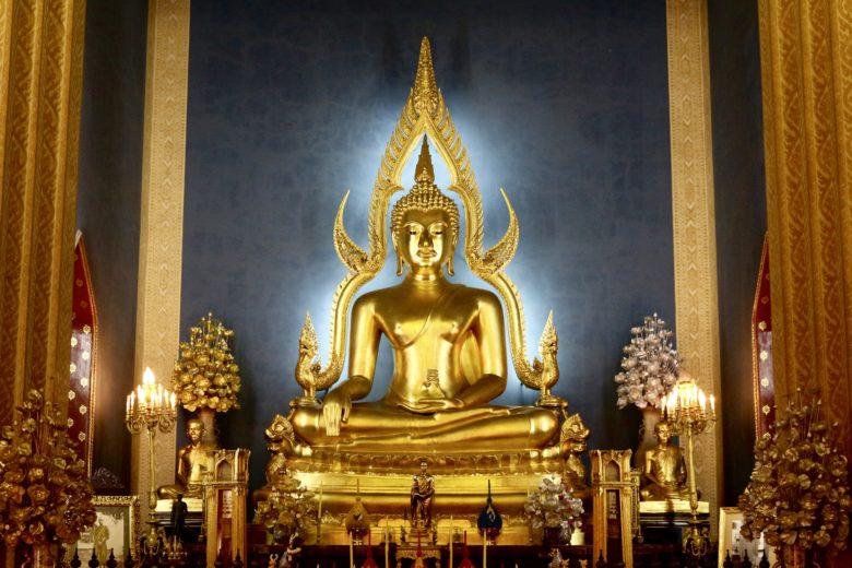 Templos em Bangkok