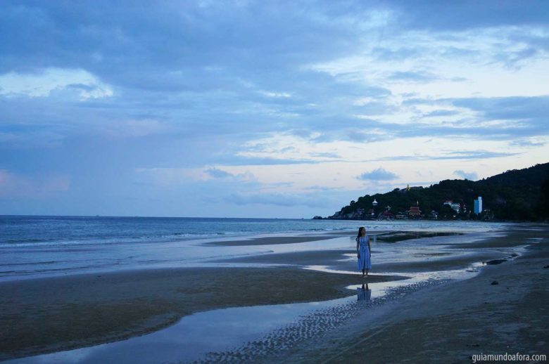 Praia Hua Hin