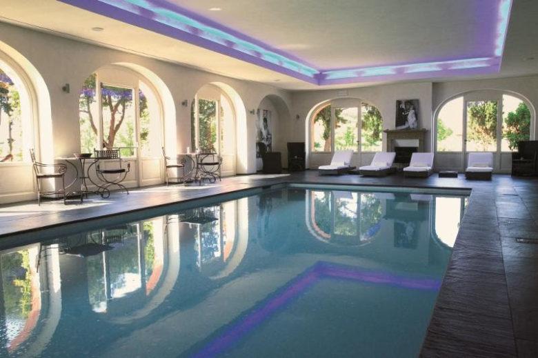 piscinas incríveis ao redor do mundo: L'Andana
