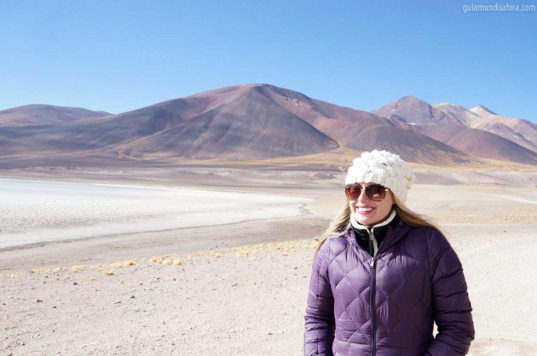 15 dias no Atacama