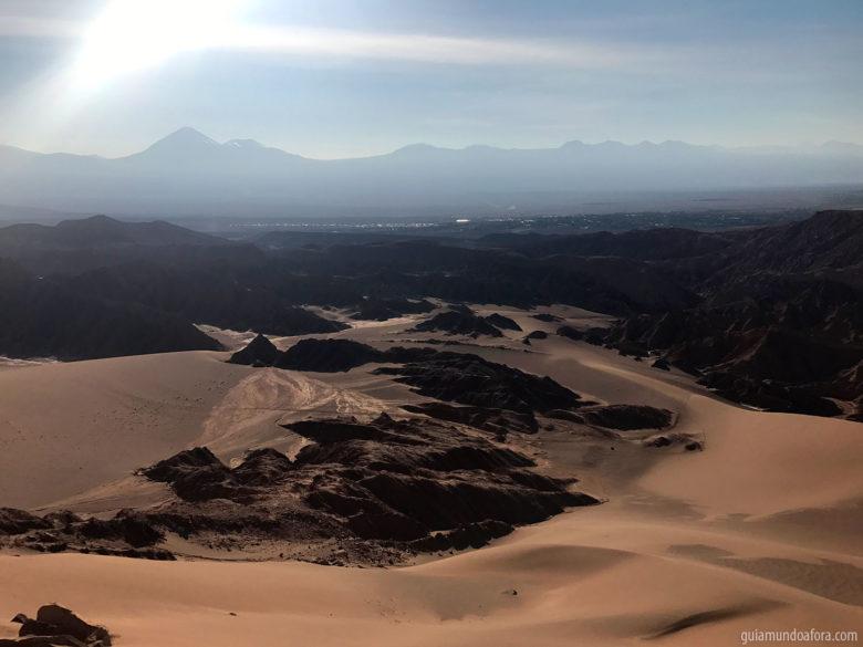 Valle de la Muerte Atacama