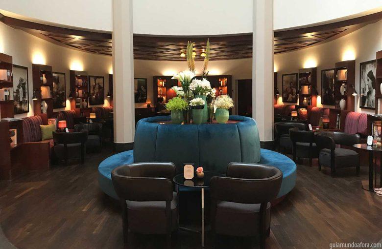 Charles Hotel Munique