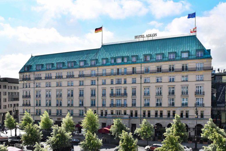 Hotel Adlon em Berlim