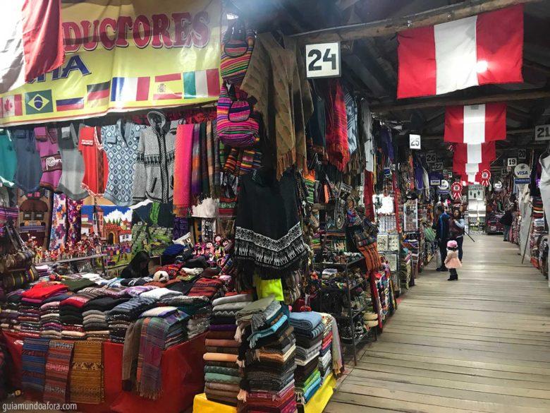 preços no Peru