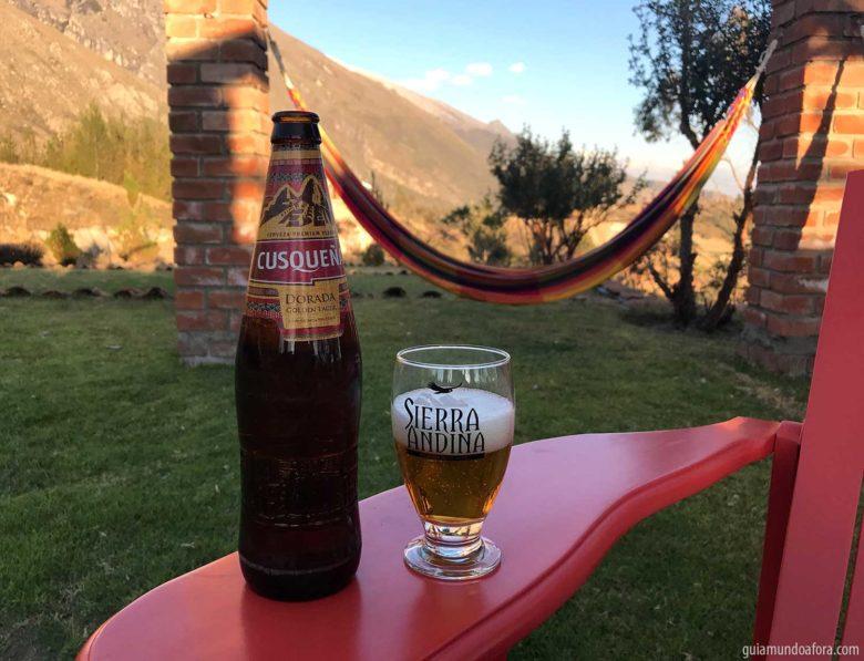 onde ficar em Huaraz e Cordiilheira Branca