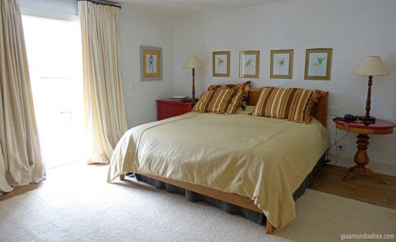 hotel romântico em Monte Verde