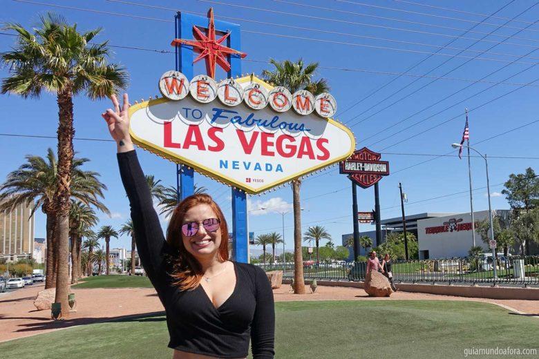 passeios com desconto em Las Vegas