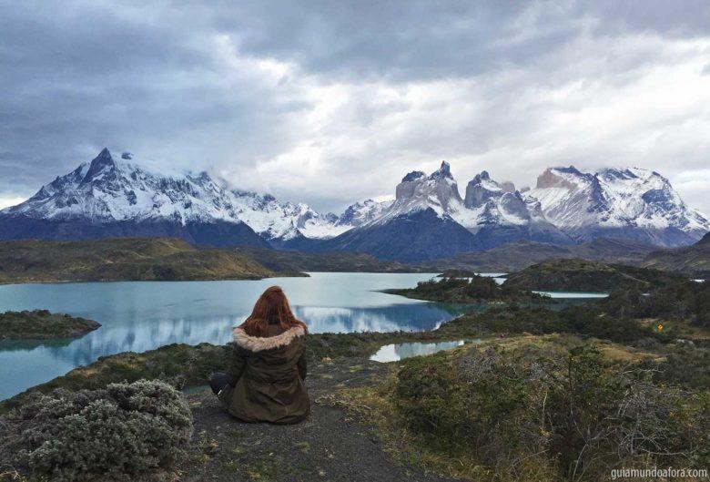 roteiro na patagônia