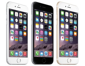 Apple iPhone 6 - mejor móvil del año