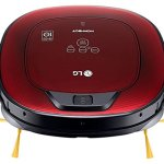 Comprar Robot Aspirador LG Hombot Turbo – Precios y opiniones