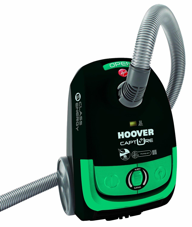 Hoover Capture CP 10 – Aspirador con bolsa