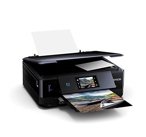 Epson Expression Premium XP-720 – Impresora multifunción de tinta