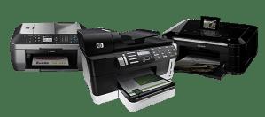 comparativa mejores impresoras multifuncion