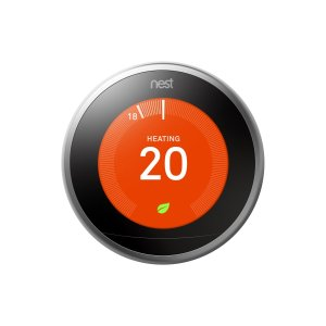 Nest Learning Thermostat, mejores termostatos inteligentes