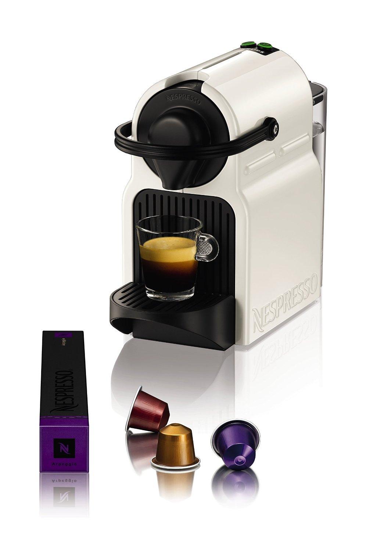 Cafetera de cápsulas Krups nespresso Inissia – Precios y opiniones