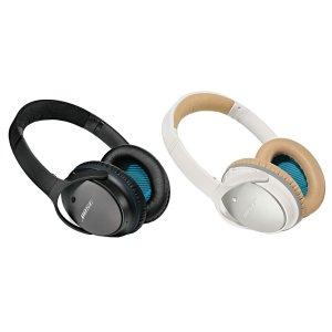 Auriculares Bose QuietComfort 25 - Precios, análisis y opiniones