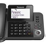 Panasonic KX-TGF320E – Mejor teléfono inalámbrico