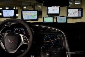Comparativa mejores navegadores GPS para coche