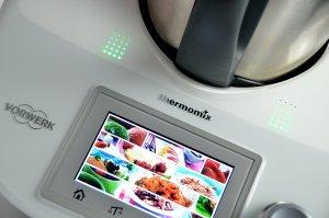 Thermomix TM5 - Mejor robot de cocina - Precios y opiniones