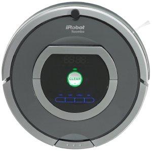iRobot Roomba 782 - aspirador robot - Precios y opiniones