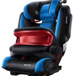 Recaro Monza Nova IS – Silla de coche grupo 1 – Precios y opiniones