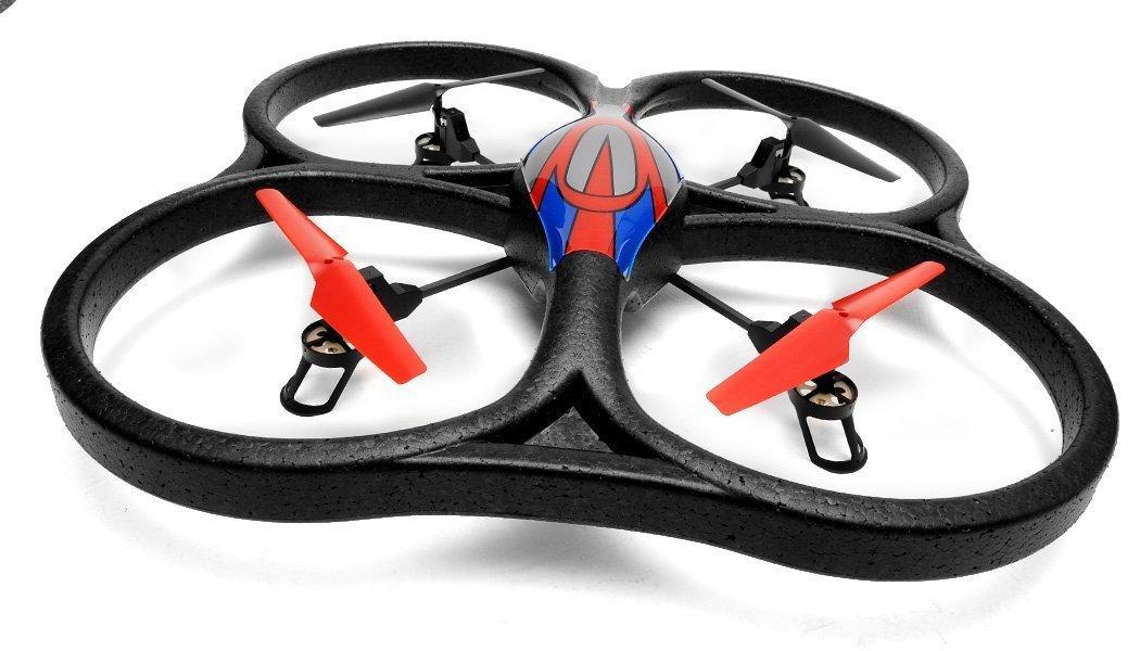 Mejor dron barato WL Toys V262 Cyclone