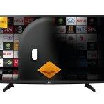 Comprar Televisor FULL HD de 49″ barato LG 49LH590V – Precios y opiniones