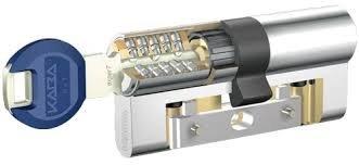 Mejor Cerradura – Cilindro Alta Seguridad Kaba Expert Lam – Precios y opiniones