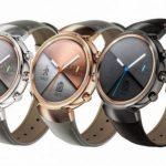 Comprar smartwatch Asus ZenWatch 3 – Precios y opiniones