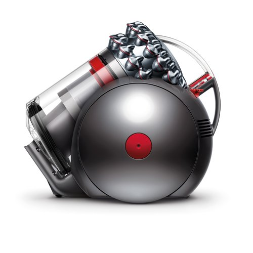Aspirador Dyson Cinetic Big Ball Animal Pro -Precios y opiniones