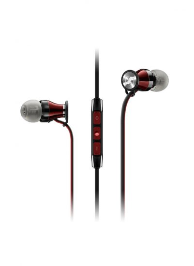 Mejores Auriculares in-ear Sennheiser M2IEI – Precios y opiniones