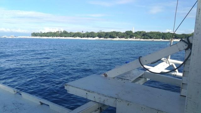 Balicasag, un paraiso del snorkel