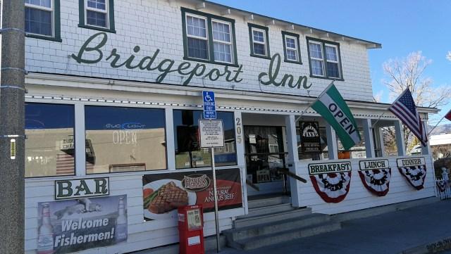 Bridgeport Inn Hotel en Bridgeport