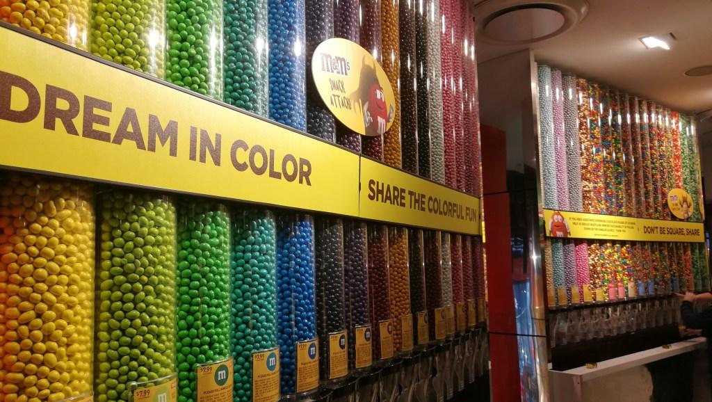 tienda mms nueva york
