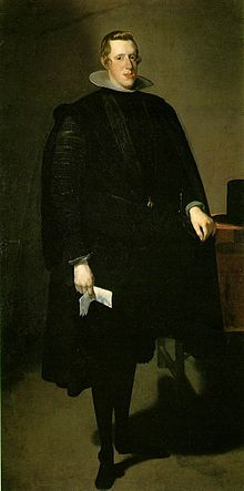Curiosidades históricas: la moda del siglo XVII (1)