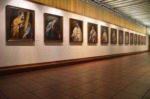 Museo del greco. Guiarte Toledo