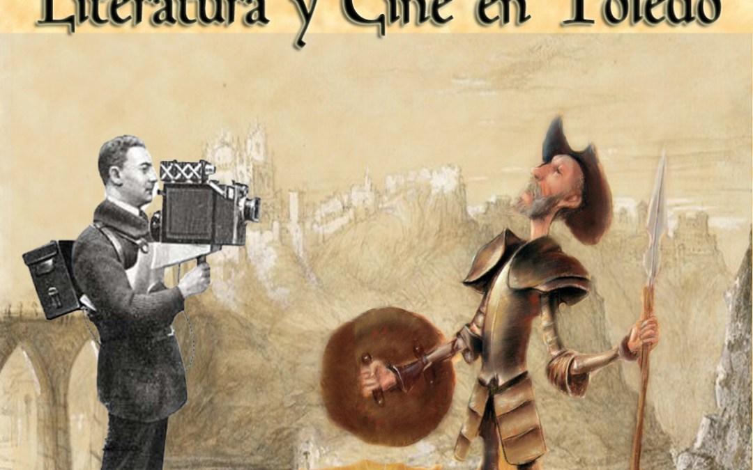 """Ruta """"Literatura y Cine en Toledo"""": Ruta """"Literatura y cine en Toledo"""""""