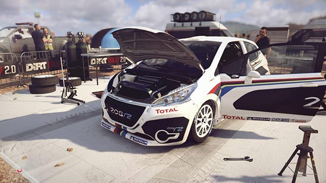 About 100k more (250k) will give you access to the rally stars - you cannot play a rally game and not have an EVO or Subaru in your collection - Best cars for the beginning in DiRT Rally 2.0 - Basics - DiRT Rally 2.0 Guide