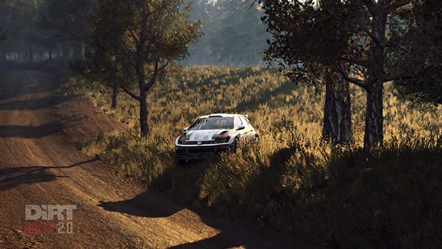 1 - Driving basics, tips and controls in DiRT Rally 2.0 - Basics - DiRT Rally 2.0 Guide