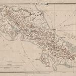 Mapa publicado por la Oficina Internacional de las Repúblicas Americanas