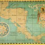 Mapa Museo Nacional