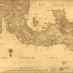 Mapa Istmo de Panamá