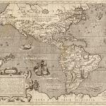 Mapa América