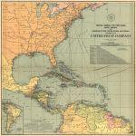 Mapa América Central