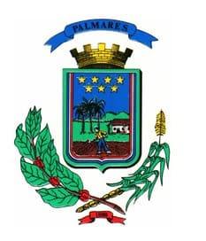 Escudo cantón de Palmares