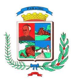 Escudo cantón de Paraíso