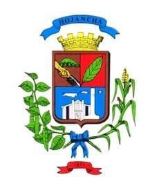 Escudo cantón de Hojancha