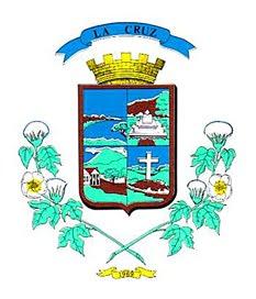 Escudo cantón de La Cruz