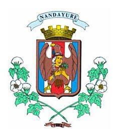 Escudo cantón de Nandayure