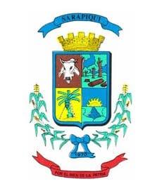 Escudo cantón de Sarapiquí